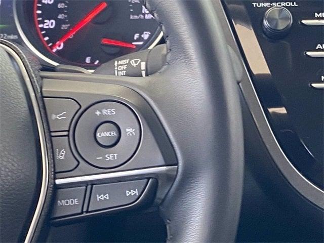 Toyota Camry 2020 price $30,985