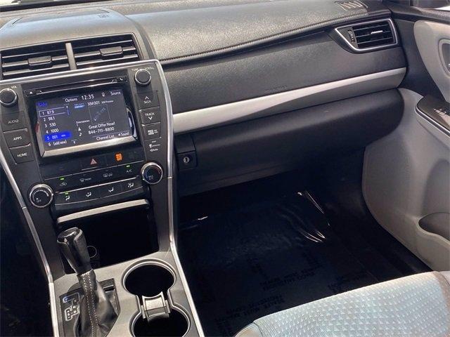 Toyota Camry 2015 price $11,486