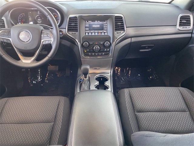 Jeep Grand Cherokee 2020 price $32,485