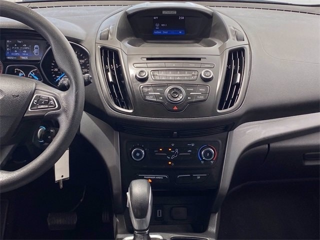 Ford Escape 2017 price $13,483