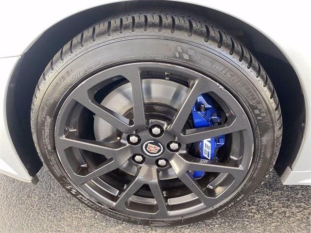 CADILLAC CTS-V 2013 price $39,983