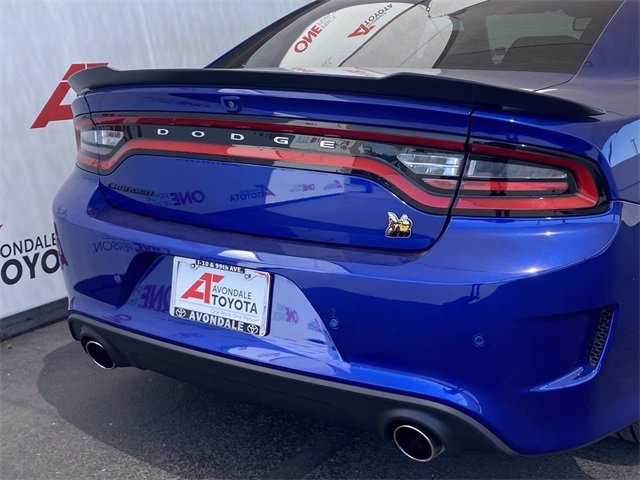 Dodge Charger 2019 price $44,982