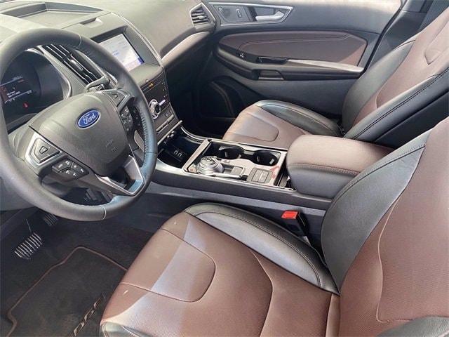 Ford Edge 2020 price $33,984