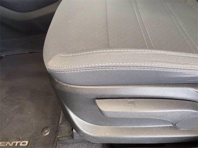 Kia Sorento 2019 price $26,481