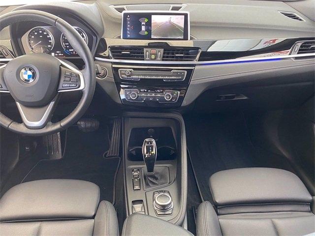 BMW X2 2020 price $30,984