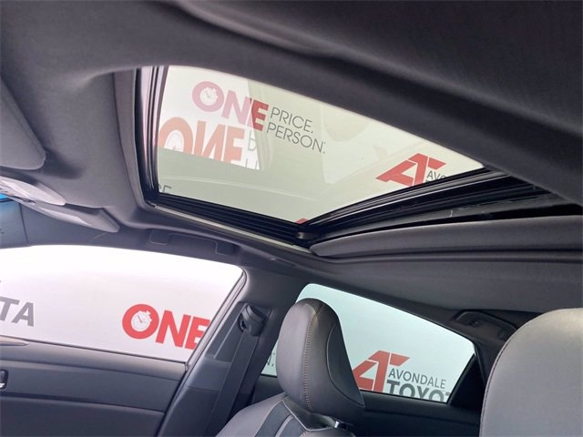 Toyota Avalon 2021 price $41,983