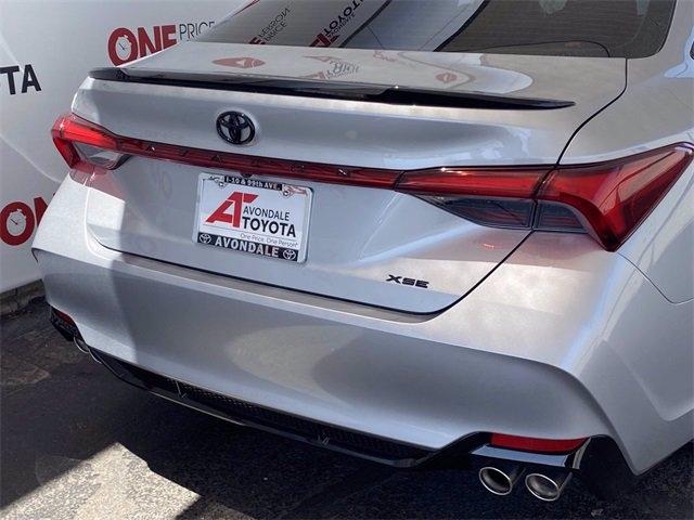 Toyota Avalon 2021 price $42,391