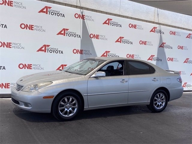 Lexus ES 330 2004 price $4,986