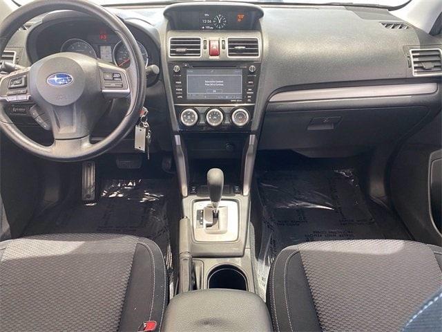 Subaru Forester 2016 price $20,981
