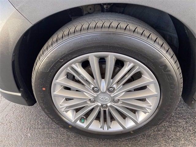 Hyundai Kona 2018 price $19,981