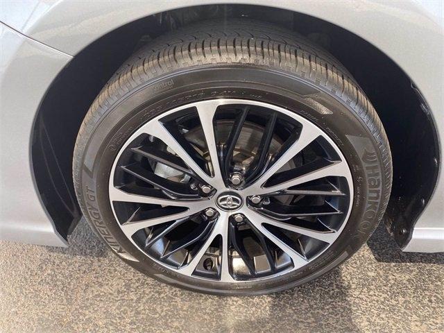 Toyota Camry 2020 price $28,481
