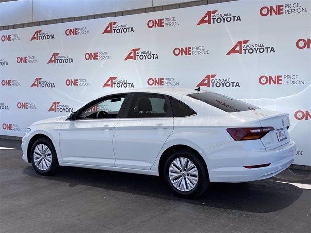 Volkswagen Jetta 2019 price $19,483