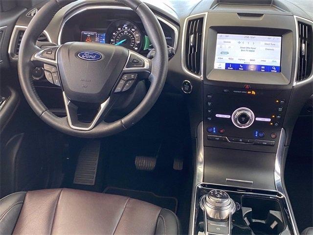 Ford Edge 2020 price $35,583