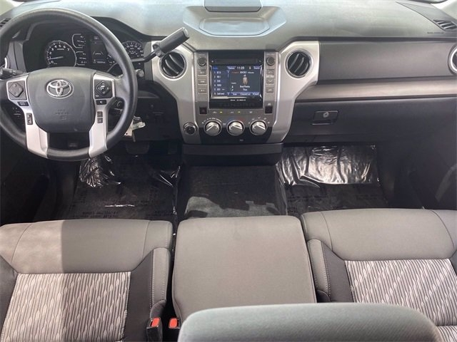 Toyota Tundra 2018 price $38,986