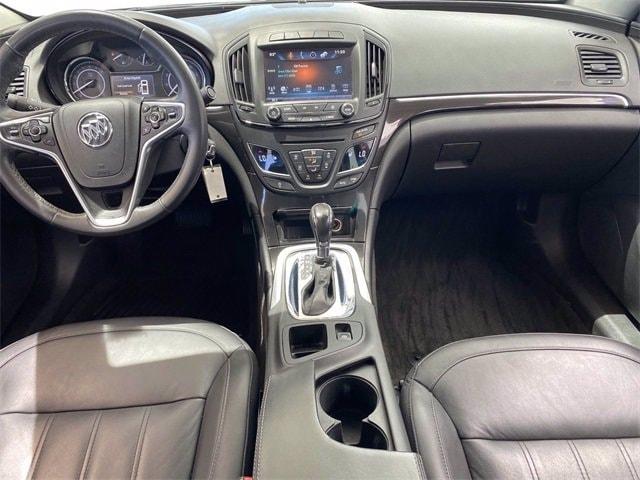 Buick Regal 2016 price $14,981