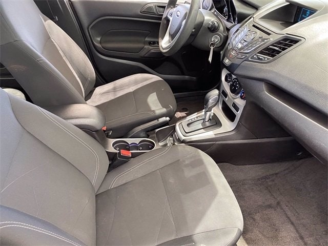 Ford Fiesta 2017 price $11,481