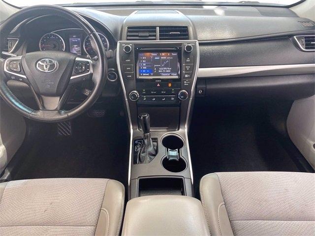 Toyota Camry 2017 price $20,481