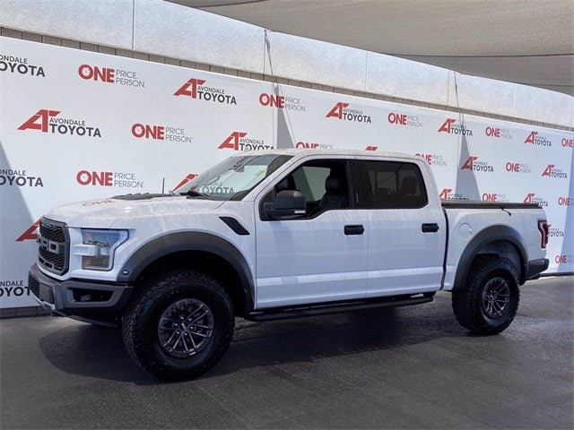 Ford F-150 2020 price $77,983