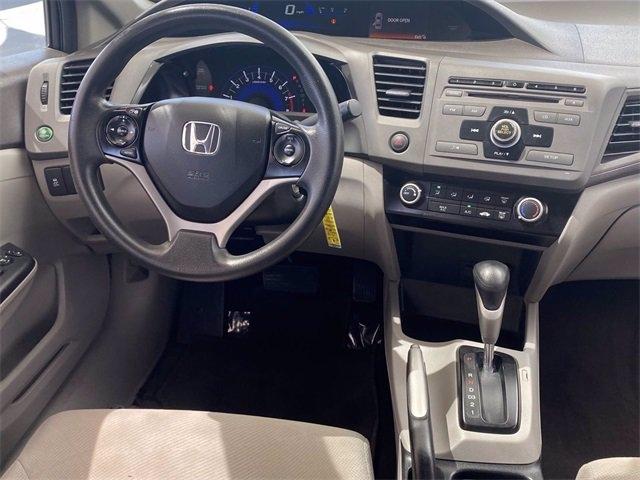 Honda Civic 2012 price $9,486