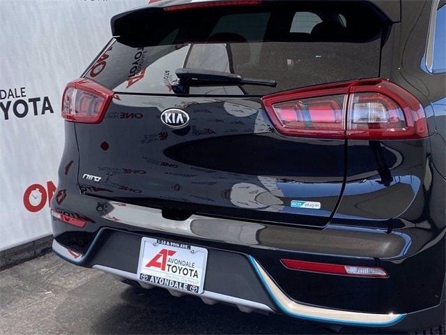 Kia Niro Plug-In Hybrid 2018 price $21,983