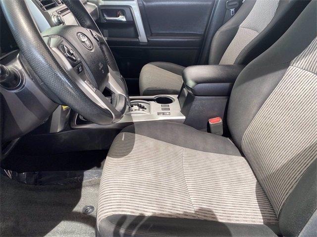 Toyota 4Runner 2016 price $29,986