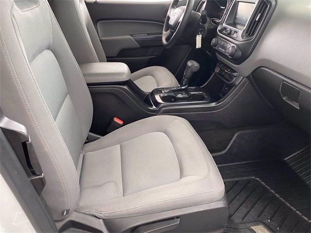 Chevrolet Colorado 2017 price $23,781