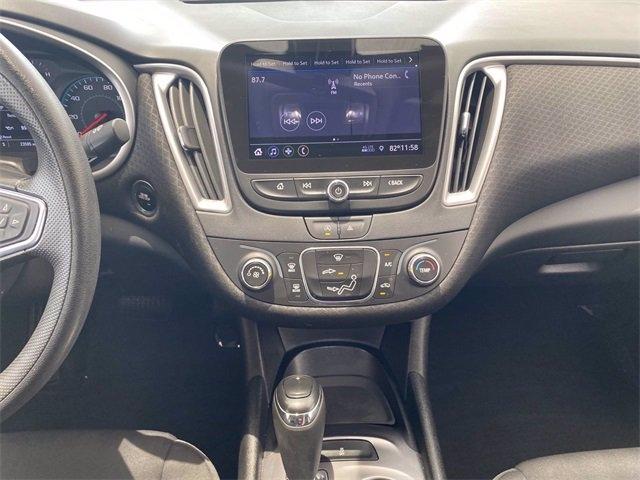 Chevrolet Malibu 2020 price $21,981