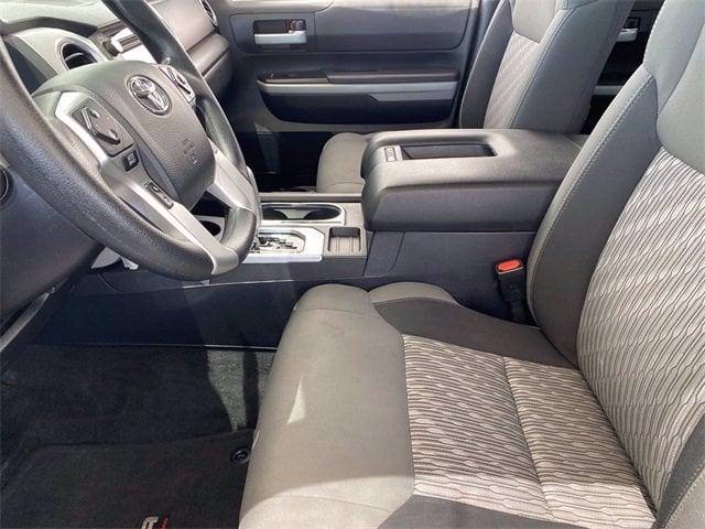 Toyota Tundra 2019 price $49,981