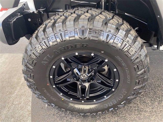 Jeep Gladiator 2021 price $50,983