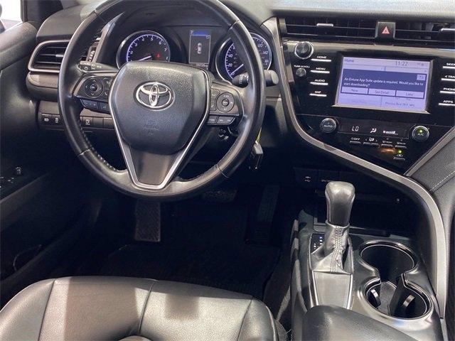 Toyota Camry 2019 price $24,981