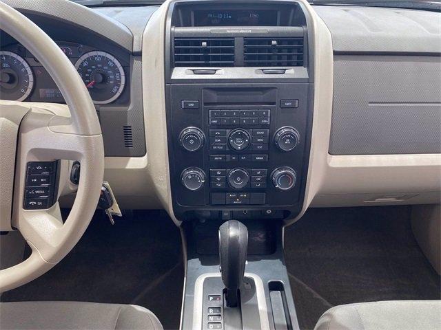 Ford Escape 2012 price $10,981
