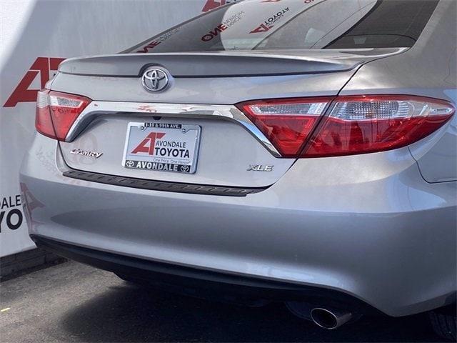 Toyota Camry 2017 price $24,981