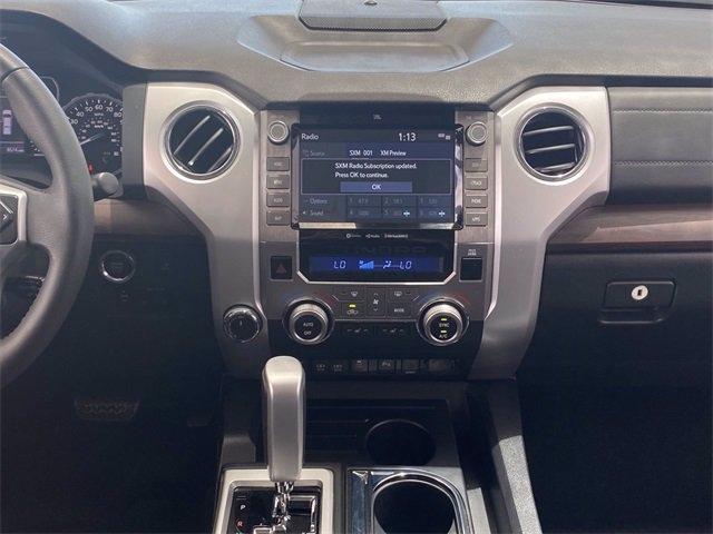 Toyota Tundra 2020 price $58,981