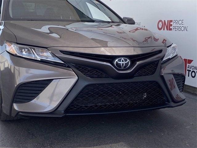 Toyota Camry 2020 price $25,981