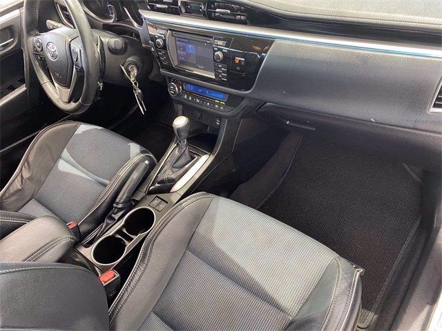 Toyota Corolla 2015 price $14,981