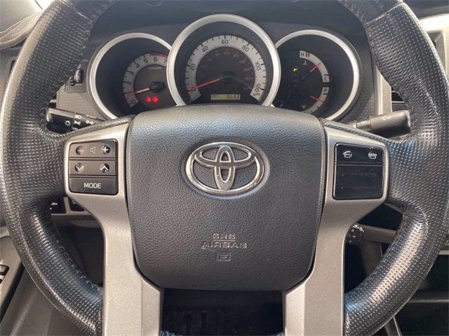 Toyota Tacoma 2013 price $23,986