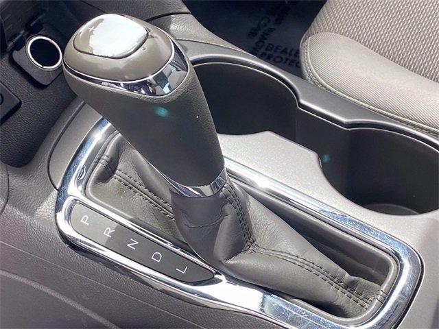 Chevrolet Cruze 2018 price $16,981
