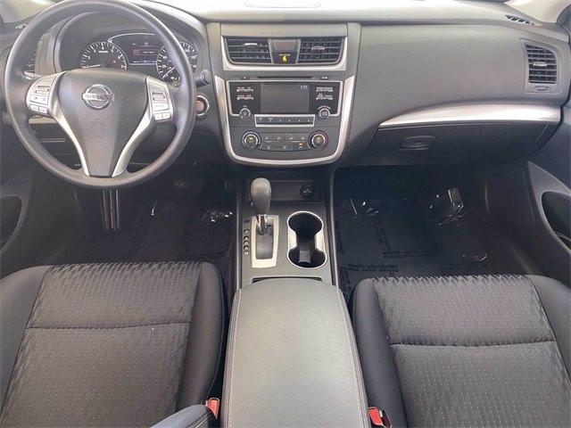 Nissan Altima 2018 price $18,981