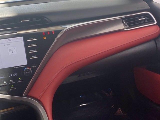 Toyota Camry 2018 price $31,981