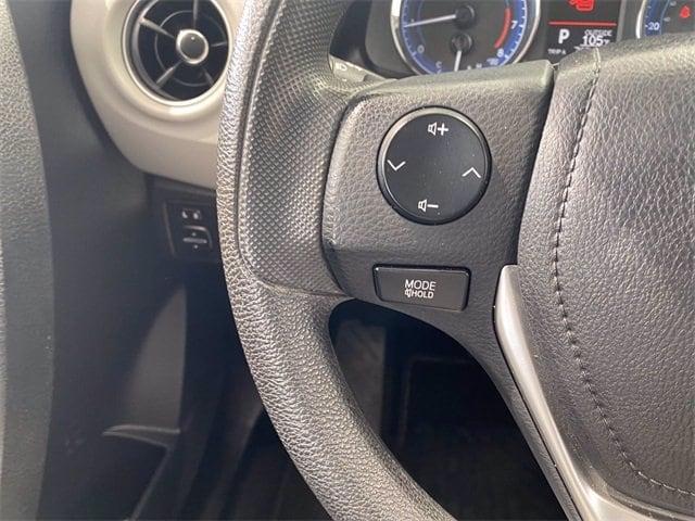 Toyota Corolla 2018 price $22,981