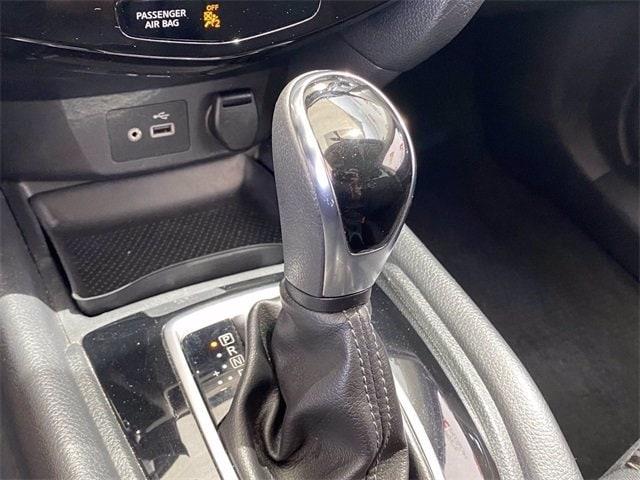 Nissan Rogue 2018 price $22,281