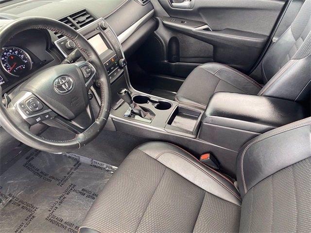 Toyota Camry 2016 price $19,481