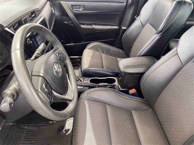 Toyota Corolla 2018 price $21,981