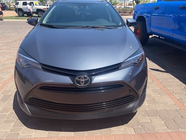 Toyota Corolla 2017 price $17,981