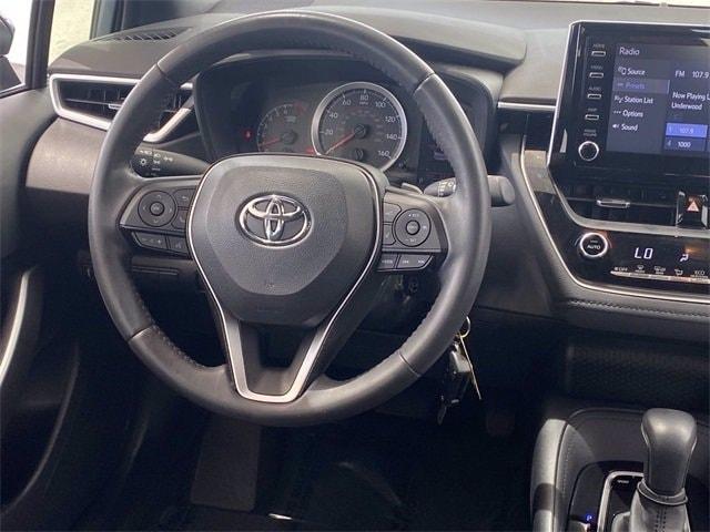 Toyota Corolla 2020 price $23,981