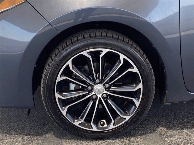 Toyota Corolla 2016 price $17,981