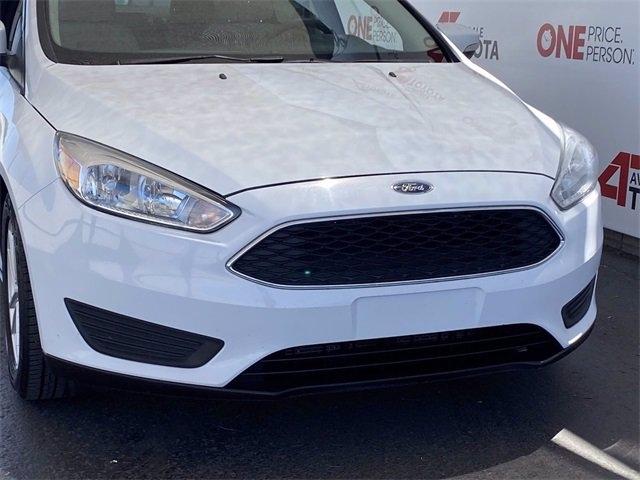 Ford Focus 2017 price $13,781