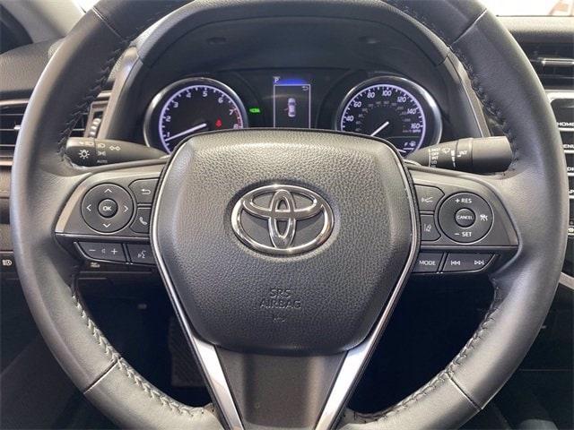 Toyota Camry 2019 price $27,981
