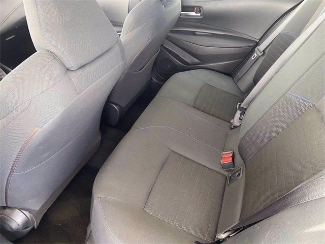Toyota Corolla 2020 price $22,981