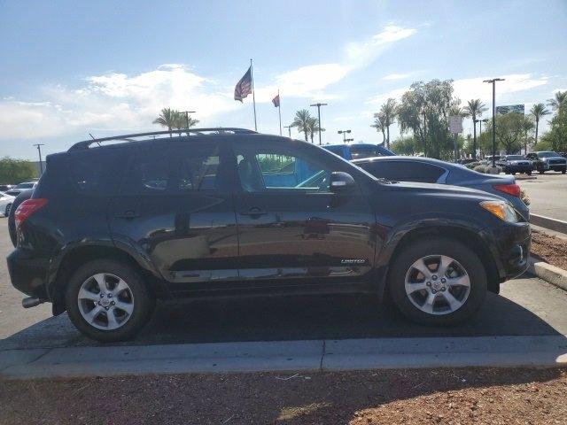 Toyota RAV4 2011 price $14,486